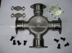 Four Weld Plate Bearing Universal Joint Cross pictures & photos