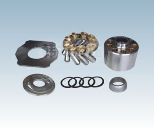 Bosch-Rexroth Hydraulic Piston Pump Parts for Construction Machine (A4VSO71) pictures & photos