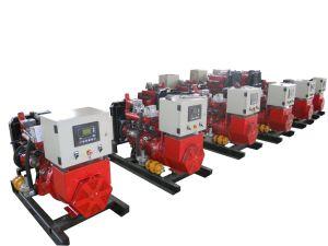 1000kVA Natural Gas Power Generator pictures & photos