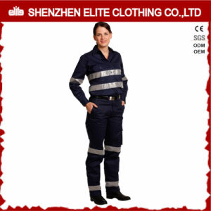 2016 Wholesale Cheap Hi Viz Womens Safety Workwear pictures & photos