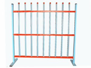 China Temporary Baluster Good Quality Isolation Barrier pictures & photos