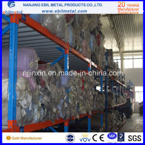 Fabric Rolls Racking for Sales (EBIL-CBHJ) pictures & photos