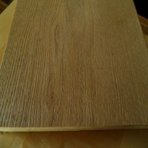 Install Easy Cheap Commercial Grade Engineered Oak Flooring pictures & photos