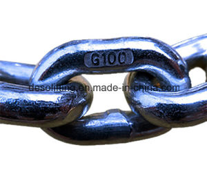 G100 Alloy Steel Chain From China Manufacturer pictures & photos