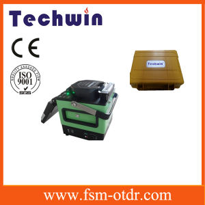 5.6inch TFT Color Arc Fusion Splicer Equal to Fujikura Fsm -60s Splicing Machine pictures & photos