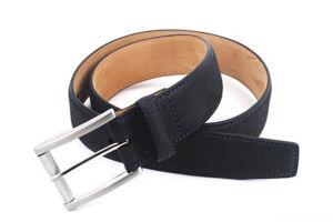 New Fashion Men Top Leather Belt (KB-1503013-2) pictures & photos