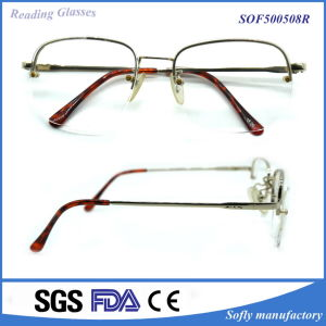 Hot Sale Custom Men/Women Reading Glasses pictures & photos
