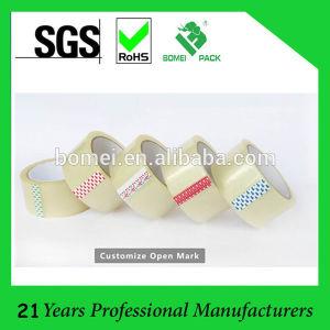BOPP acrylic Carton Sealing Adhesive Tape pictures & photos