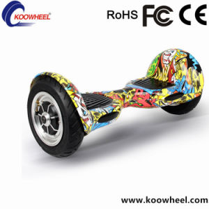 Wholesale Smart Unicycle Mini Electric Scoooter Electric Hoverboards pictures & photos
