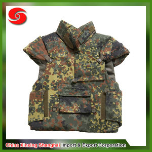 Bulletproof Vest, Waterproof PE Protection Material, Camouaflage Digital pictures & photos