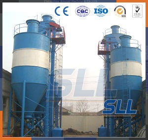 Automatic Tile Adhesive Dry Mortar Production Making Equipment Plant pictures & photos