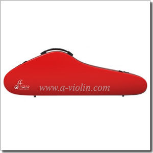 "Aileen ""Air"" Patent New Material and Design New Violin Case (CSV-F18) pictures & photos"