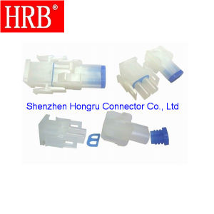 Hrb 6.35 Pitch Waterproof Connector with IP67 pictures & photos