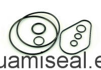 Seal Kits Hydraulic Oil Seal Gear Pump Seal Kit Ror Caterpillar pictures & photos