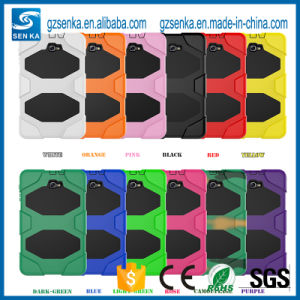Tablet Bumper Case for Samsung Galaxy Tab a 10.1 P580 pictures & photos