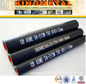High Pressure Carbon Steel Boiler Pipes and Tube pictures & photos