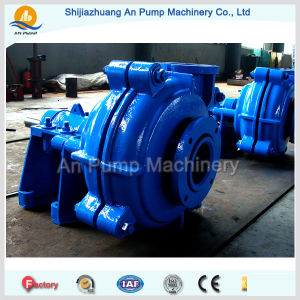 Centrifugal Double Casing Gold Mining 2-1.5 Slurry Pump pictures & photos