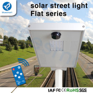 Bluesmart All in One Solar Street Garden Warm Light pictures & photos