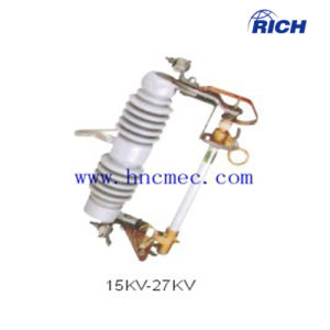 15-27kv Porcelain Drop-out Fuse Cutout