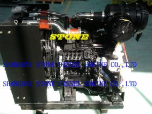 Cummins 4bt3.9-C100 4BTA3.9-C100 Engine for Power Unit or Water Pump or Stationary Power Unit pictures & photos