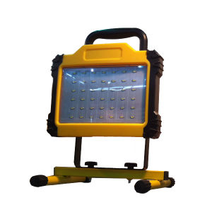 Rechargeable 180 LED Flood Light pictures & photos