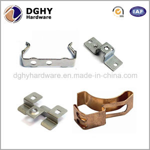 Cheap Wholesale Metal Stamping Machine Parts Made in China pictures & photos