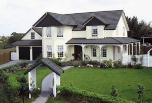 Bond Stone Coated Metal Roofing/ Roof pictures & photos