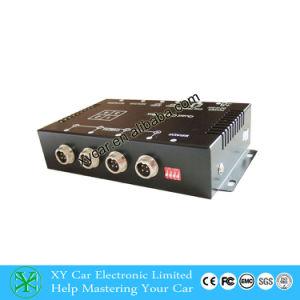 Camera Video Split Control Box with Camera Mirror Control (XY-7027)