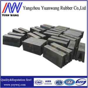 High Quality Rubber Boat Marine Fender pictures & photos
