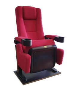 China Movie Theater Seat Reclining Seating Rocking Cinema Chair (EB02) pictures & photos