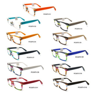 Hot Selling Optical Frame Glasses Fashion and Good-Looking Color pictures & photos