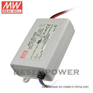 Meanwell 35W Single Output LED Driver Wtih CE (APC-35-1050)