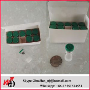 Customize Different Tops Human Growth Steroid Hormone 191AA Gh pictures & photos