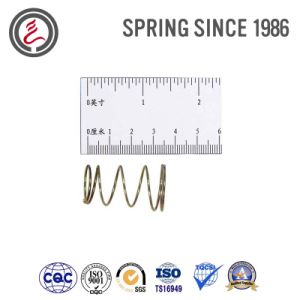 White Zinc Springs for Clutch Kit/Servo Valve Seal Kits pictures & photos
