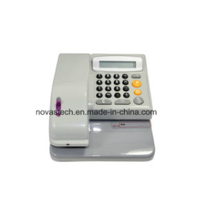 Rx200 Auto Electronic Check Writers pictures & photos