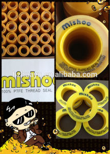 Pakistan Market Mishoo and Kendo Products PTFE Thread Sealing Tape pictures & photos