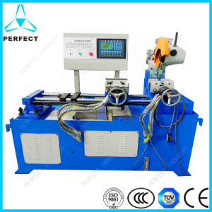 Electric Cutting Machine for Metal with Automatic Slideway Feeding pictures & photos