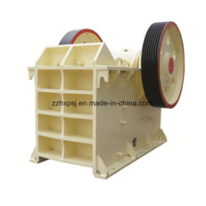 PE Stone Crusher Machine Price with Ce Certificate pictures & photos