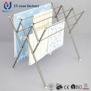Foldable Stainless Steel Towel Rack pictures & photos