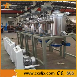 Automatic Vacuum Plastic Powder Feeder pictures & photos
