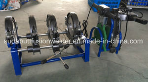 Sdp160m4 HDPE PE Pipe Fusion Welding Machine (Equipment) pictures & photos