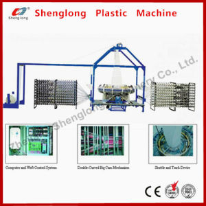 Plastic Weaving Machine Shuttle/Circular Loom China pictures & photos