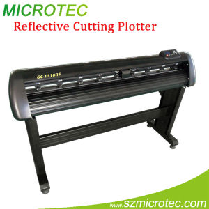 2015 Best Selling Reflective Cutting Plotter pictures & photos