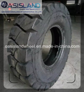 industrial Forklift Tires 7.00-12 with Tube pictures & photos