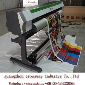 Wide Large Format Digital Sublimation Inkjet Printer 1.6m 1.8m pictures & photos