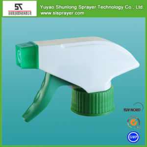 Plastic Trigger Sprayer for Bottle pictures & photos