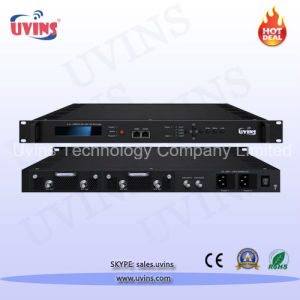 4-in-1 MPEG2 H. 264 HD Encoder pictures & photos