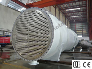 High Quality Shell Tube Heat Exchanger Equipment pictures & photos