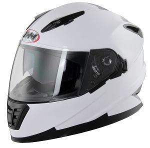 DOT Approved Dual Visors Motorcycle Full Face Helmet