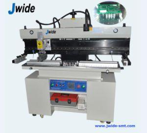 Solder Paste Printer / SMT Stencil Printer Machine pictures & photos